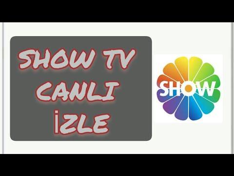 Canli Show Tv