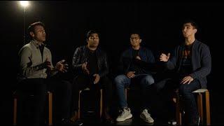 Alizeh - Roke Na Ruke Naina | Arijit Singh - Pritam - Amaal Mallik | A Cappella Cover by Chai Town