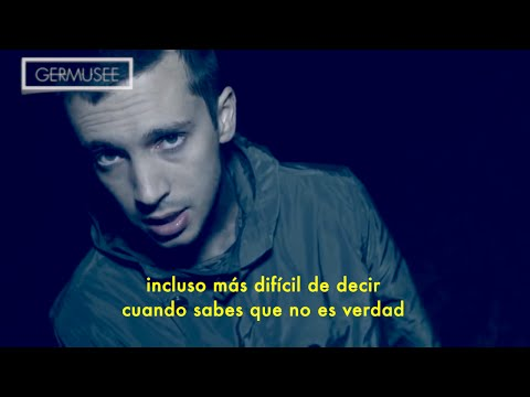 Twenty One Pilots -  Ride (Subtitulada en Español) [Video Oficial]