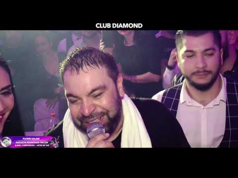 Florin Salam - Asculta Montana incoa PREMIERA New Live 2017 byDanielCameramanu @Club Diamond