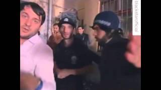 Репортаж  Как снимали клип Тимати  Лада Седан баклажан