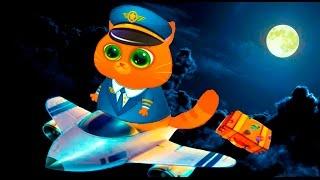 ГОВОРЯЩИЙ КОТЕНОК БУБУ #45 - котик Буббу - Bubbu My Virtual Pet игровой мультик для детей #ПУРУМЧАТА
