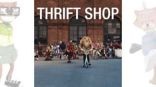 Thrift Shop Parody: Gag Shop ♡