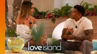 FIRST LOOK: Curtis and Michael's Loyalties are Tested | Love Island 2019