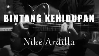 Download lagu Bintang Kehidupan - Nike Ardilla ( Acoustic Karaoke )