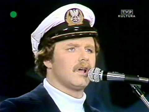 Krzysztof Krawczyk - Parostatek (Opole '79)