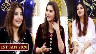 Good Morning Pakistan  Javeria Saud amp;Shagufta Ejaz  Top Pakistani show