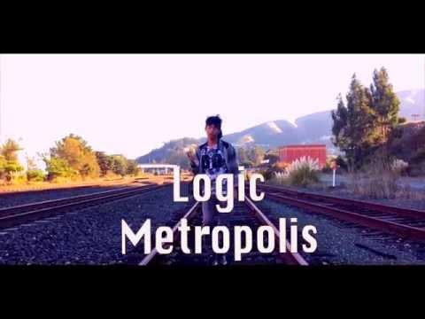 Logic-Metropolis (Fan Made Music Video)