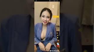 Bigo Vietnam Part #5 មើលតូចតែខ្លួនទេ តែរបស់មិនតូចទេ