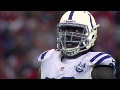NFL 2013 season in 6 minutes