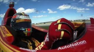 2016 ABC Supply 500 - Race Highlight