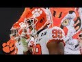 Clemson DE Clelin Ferrell Top Plays 2018