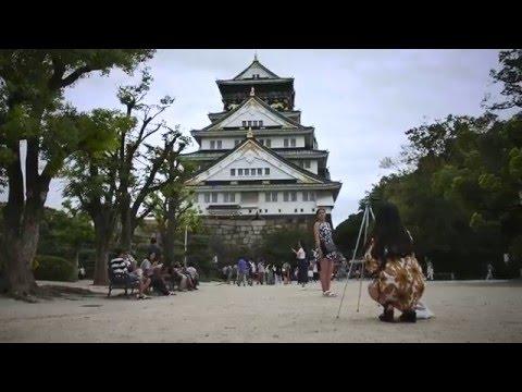 Japan travel video 2015 - Part 1