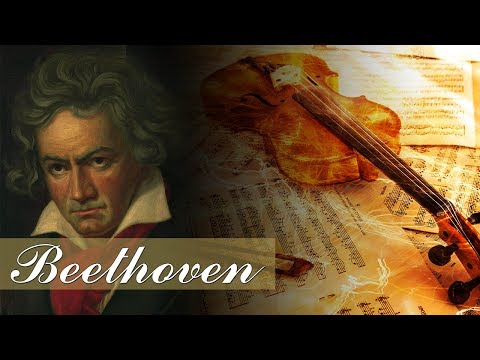 Meditation Music, Classical Music for Relaxation, Music for Stress Relief, Relax, Beethoven, ♫E182