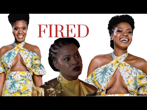 This Is Why Zenande Mfenyane Lashed Out from YouTube · Duration:  1 minutes 52 seconds