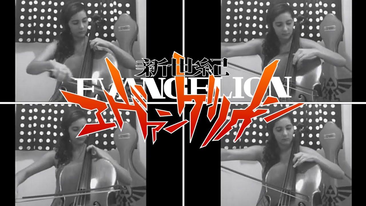 A Cruel Angels Thesis Yumeyuki Mp3 [10.24 MB] | Ryu Music
