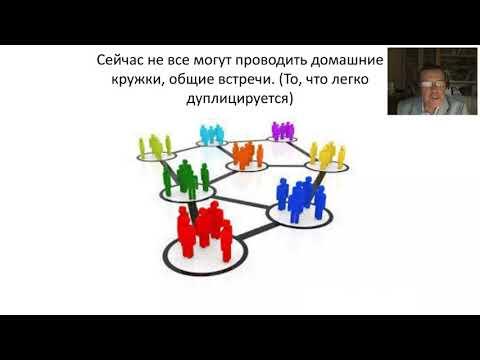 Новые возможности MLM бизнеса во времена карантина