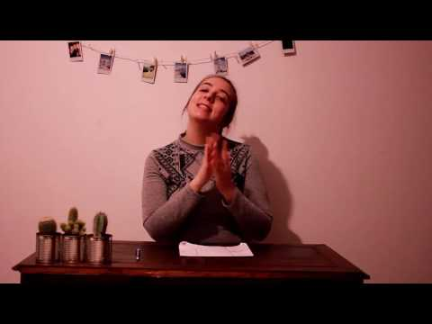 Vlog: Avrupa Gönüllülük Hizmeti(AGH) Nedir?