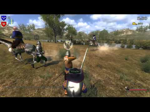 Mount & Blade: With Fire And Sword - Battle |