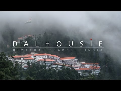Dalhousie Monsoon Experience - Himachal Pradesh, India