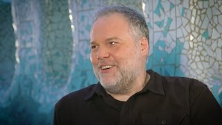 Talk Stoop Featuring Vincent D'Onofrio streaming