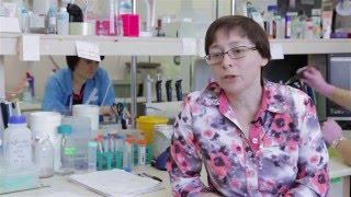 видео Стрептококковые инфекции и анализ АСЛО