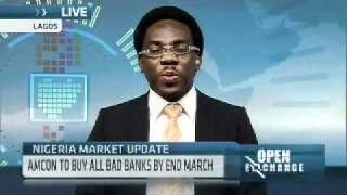 17 January - Nigerian Markets - Femi Oladehin - BGL