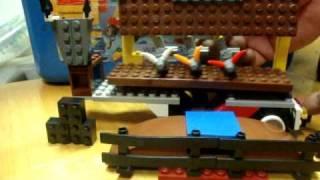 toros rides lego