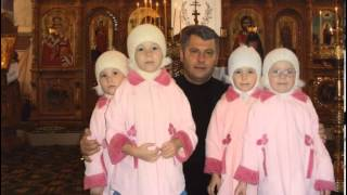 гр. Рождество - Ромашка (клип)