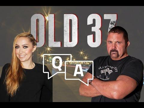 Kane Hodder, Brandi Cyrus and Paul Travers talk OLD 37