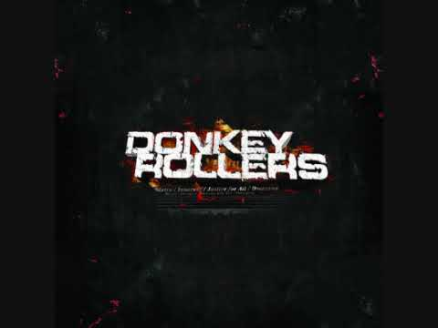 Donkey Rollers  Innocent