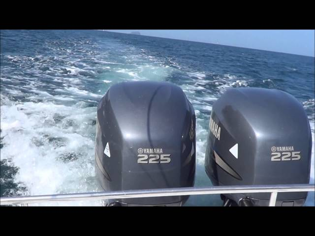 Trolling for little tunny and blackfin|Pesca de falsa albacora y blackfin en Santa Marta Travel Video