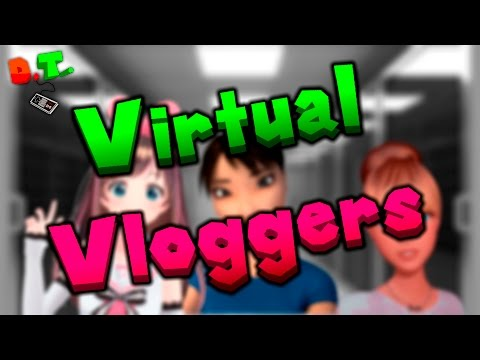 Virtual Vloggers: The Most Interesting Vloggers on YouTube