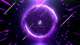 Avengers ENDGAME | Free Logo Reveal Intro Template | Sony Vegas Pro