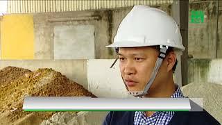 VTC14 | Xử lý rác thải nguy hại bằng lò đốt thân thiện môi trường