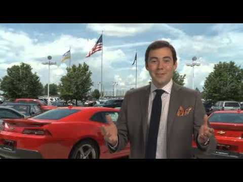 we're with you for life | tom gill chevrolet - youtube