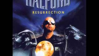 Rob Halford - Resurrection (HQ w/ lyrics)