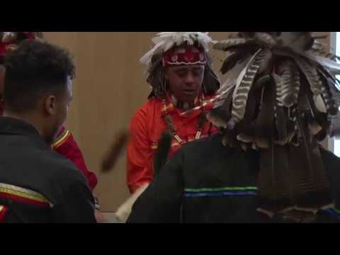 AMERICAN INDIAN HERITAGE: Celebrating Tribes In Maryland