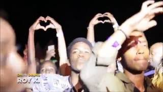 MoRoots - Kings & Queens (LIVE at Blankets & Wine)