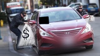 Baixar BANK ROBBERY PRANK ON UBER DRIVERS