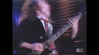 AC/DC Back in Back live in Moscow 1991