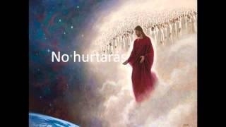 Los diez (10) mandamientos de la Ley de Dios.
