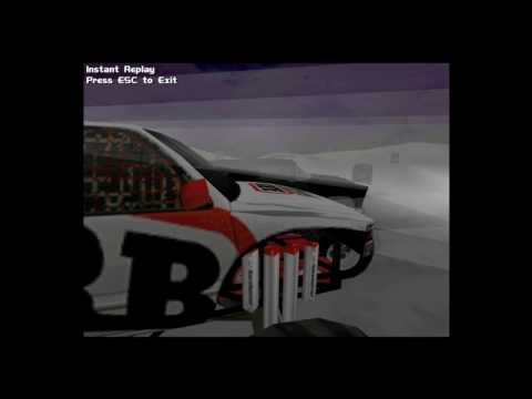 MTM2 Racing -  Arctic Graveyard  