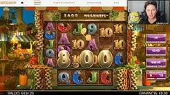🎲 Extra Chilli bet 5€ 🎰 Tragaperras Españolas Online 🔞 Slot-machine en Español! 💰