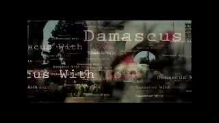 Damascus with my love trailer