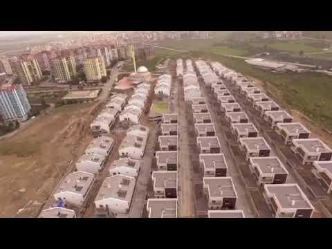 Palmiye Park Fiora Palmiye Park Fiora Izmir Konut Projeleri