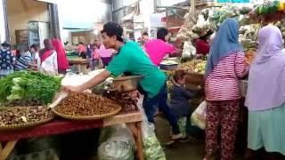 Pasar Babakan Madang Sentul Bogor