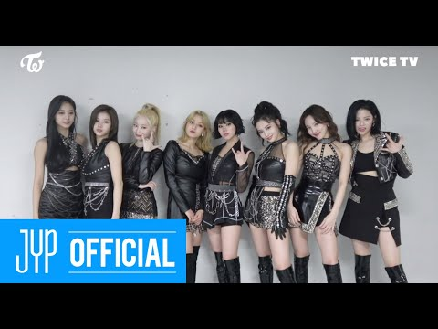 "TWICE TV ""2019 SBS 가요대전"""