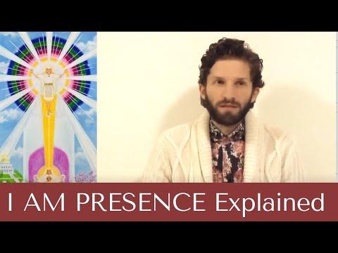I AM PRESENCE Explained - Master Mindo