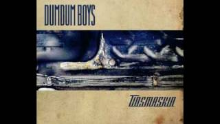 Dumdum Boys - Tidsmaskin - Hold Deg Fast (Bonusspor)